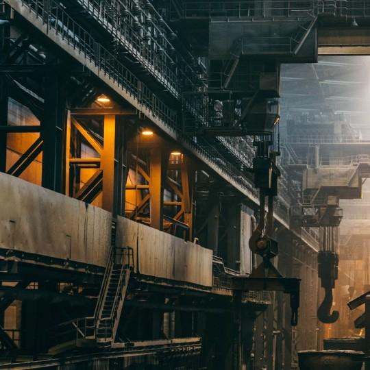 Industrial Special Risks Insurance