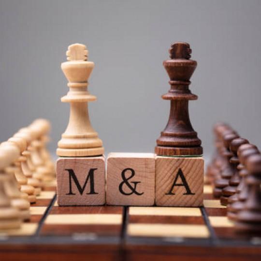 Ασφάλιση Συγχωνεύσεων και Εξαγορών (Mergers & Acquisitions Insurance)