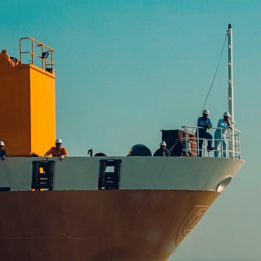 Ship Crew Insurance